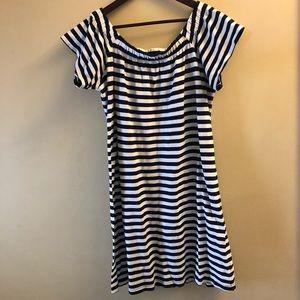 Maternity mini dress XL